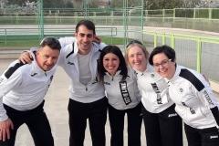 Campionati Regionali 2018 pista Master