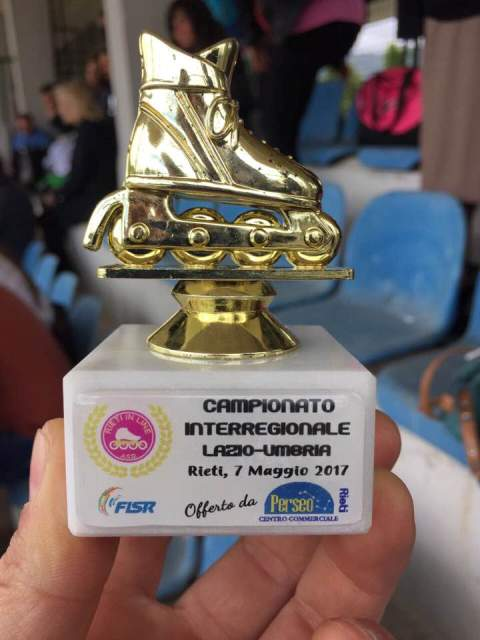 trofeo regionali rieti
