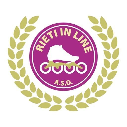 Rieti in line logo