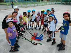 Rieti in Line - Gruppo Hockey