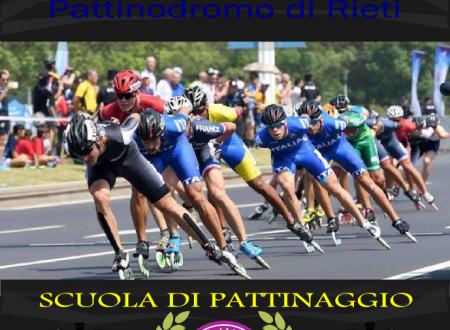 Interregionali a Rieti – Campionati Federali